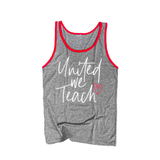 United We Teach Tank [ships in 3-5 business days]