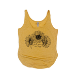 Grow Your Own Way WOMENS TANK [ships in 3-5 business days]