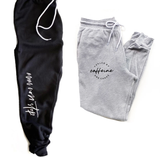 Fleece Joggers [Ships in 3-5 business days]