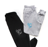 United we Mom Joggers [Ships in 3-5 business days]