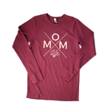 Mom Life Long Sleeve Thermal [ships in 2-4 business days]