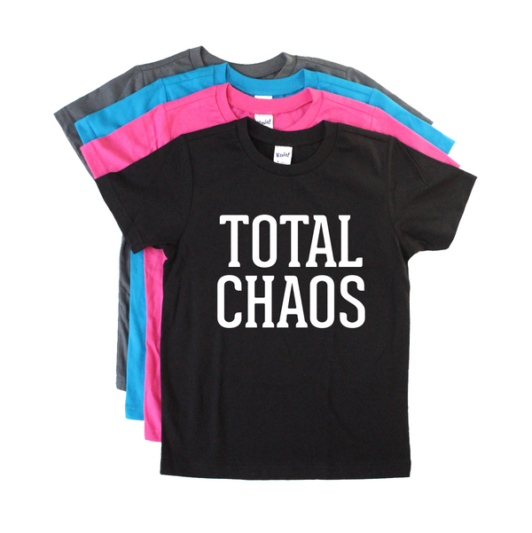 PREORDER: Total Chaos Kids Tee