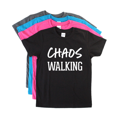 PREORDER: Chaos Walking Kids Tee