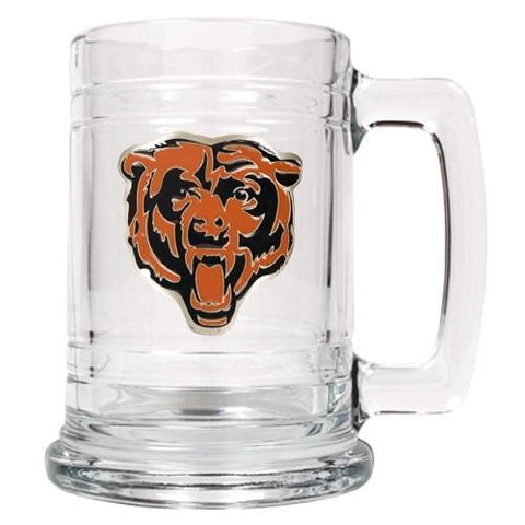 Personalized NFL Emblem Mug - BEARS