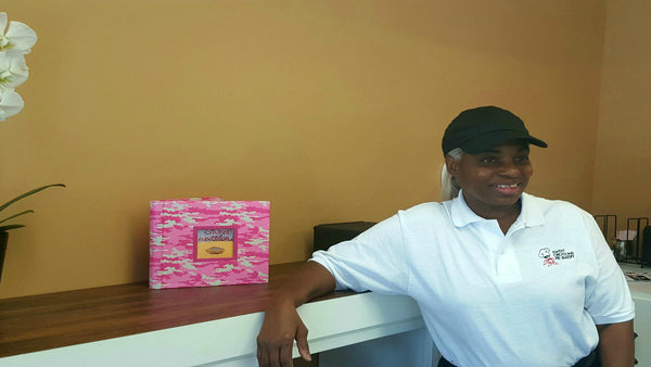 Staff Spotlight: Meet Lillian Williamson, Bakery Manager