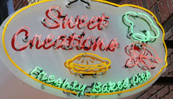 SWEET CREATIONS' PIES FEATURED DESSERT AT JACK CAWTHON'S BAR-B-QUE RESTAURANTS