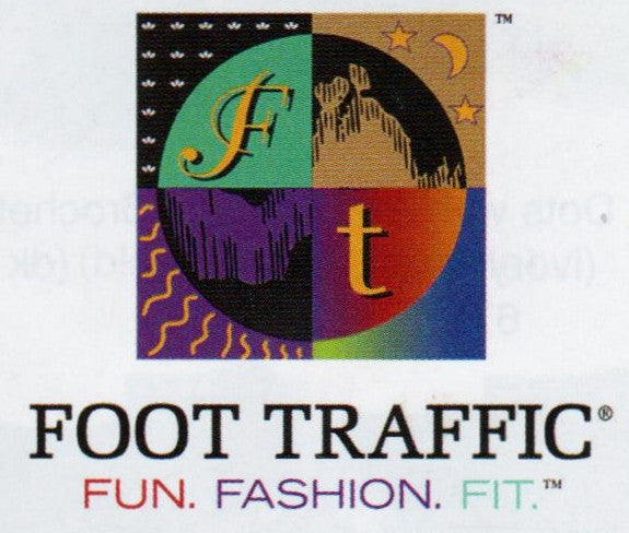 Socks by Foot Traffic