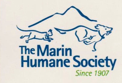 The Marin Humane Society Sock Page