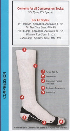 Compression Socks - Medical Socks