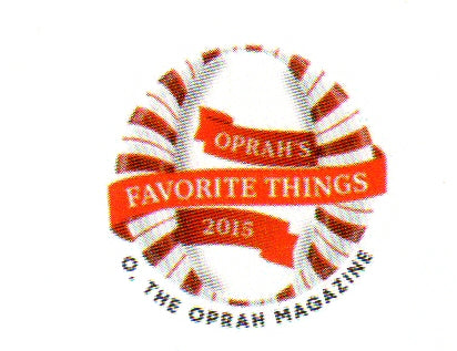 Oprah's Favorites 2015