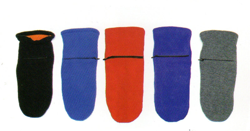 Lauer Stretch Microfleece Mitten with Zippered Pocket also comes with Touch Sensor on Mitten Bottom and Thumb. This Glove comes in Black, Deep Blue, Red, Plum and Heather Grey.