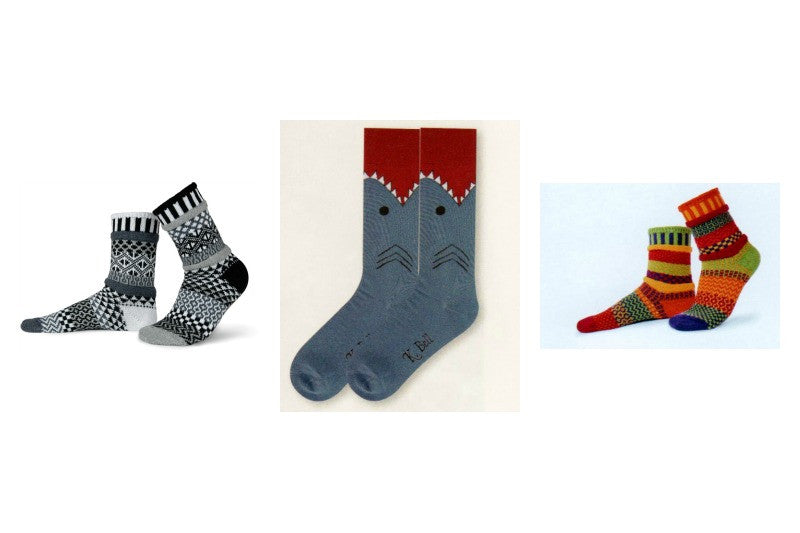 X-Large Socks for Men