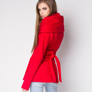 Limited Edition Signature Wrap - Love Canada (Red)