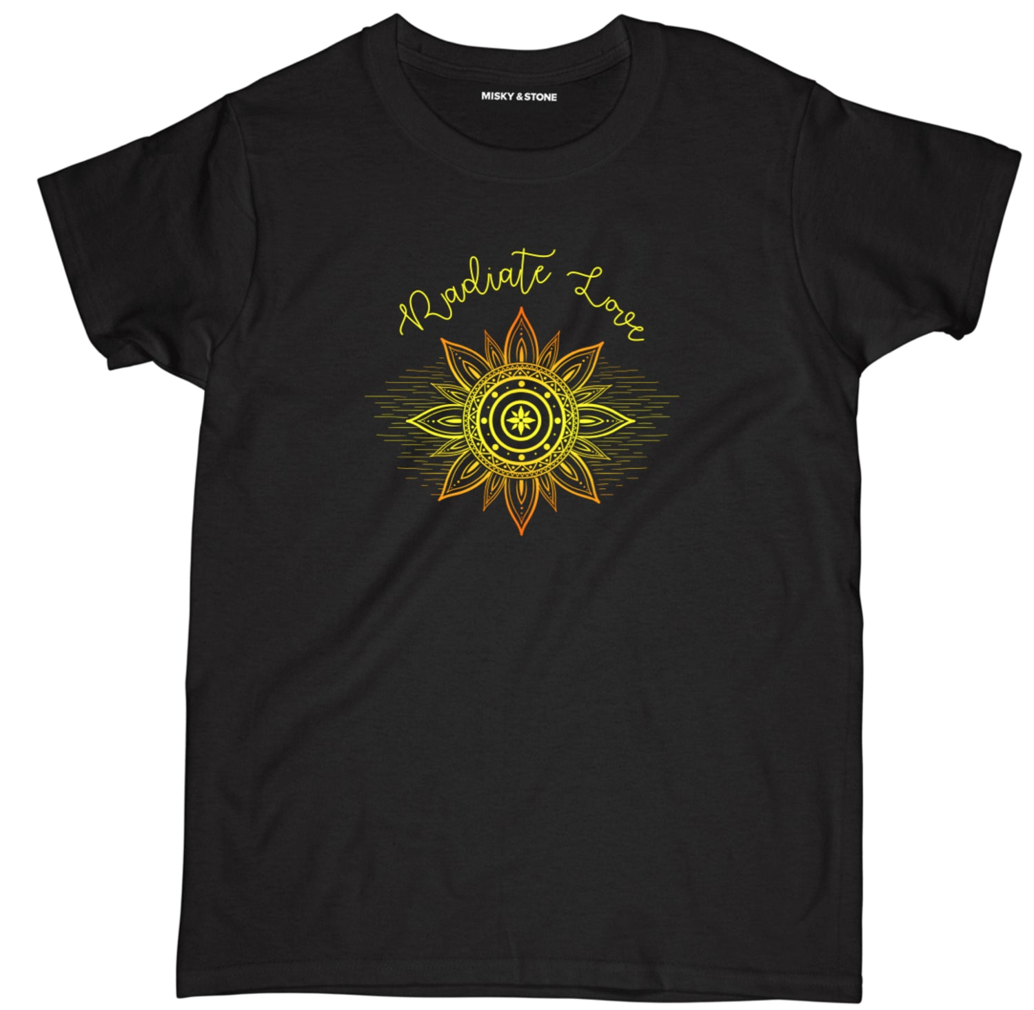 radiate Love spiritual tee shirt, RADIATE LOVE spiritual apparel, RADIATE LOVE spiritual merch, spiritual clothing, spiritual quote t shirt,
