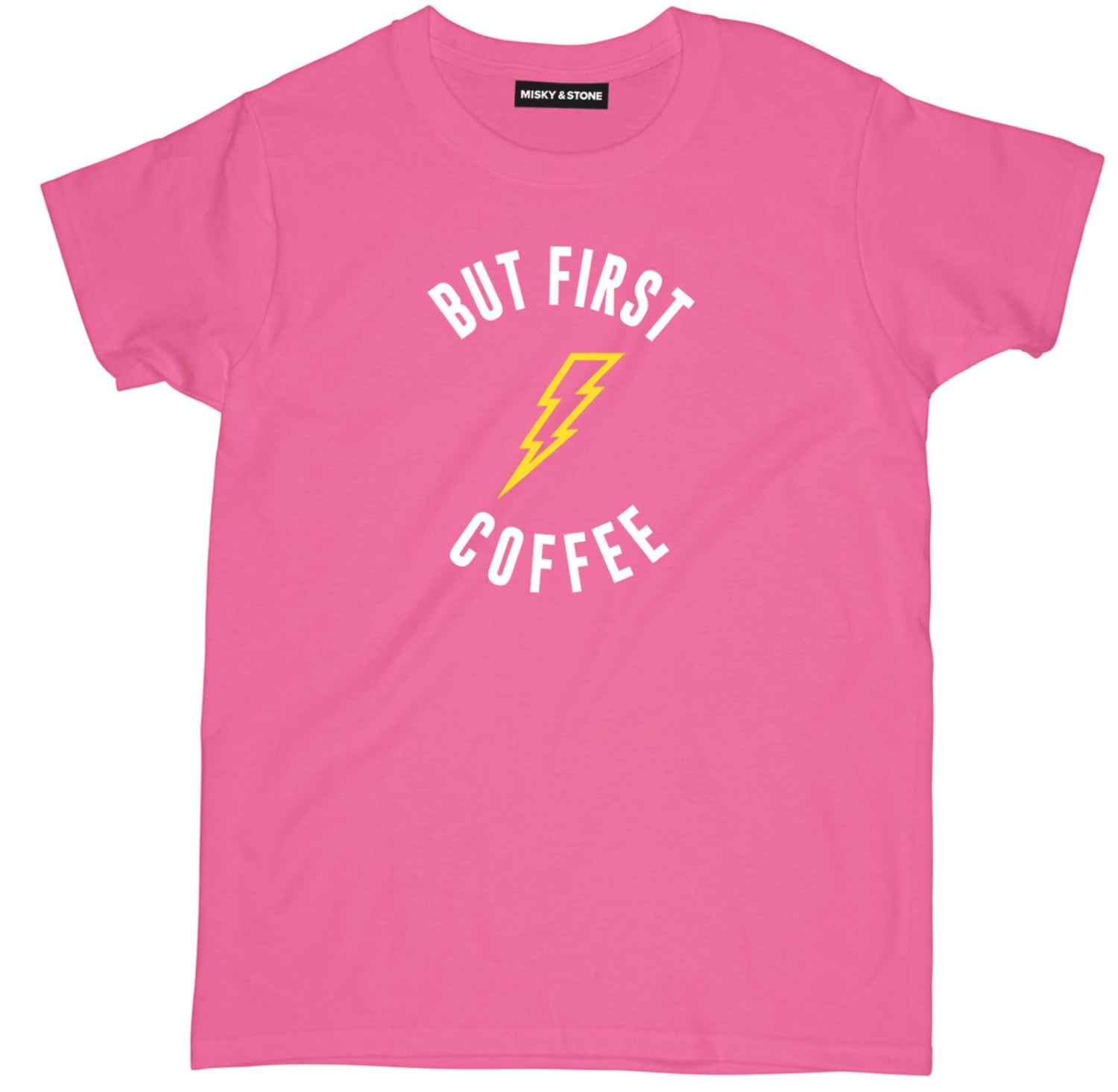 But First Coffee Tee Shirt