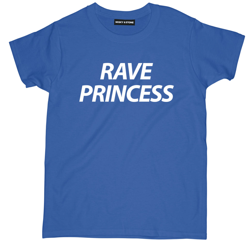 rave princess t shirt, princess t shirt, rave shirts, rave t shirts, funny rave shirts