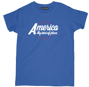 america my kind of place t shirt, 4th of july tees, fourth of july shirts, 4th of july shirts, 4th of july t shirts, funny 4th of july shirts, funny america shirts, patriotic shirts, patriotic t shirts, funny patriotic shirts, american shirts,
