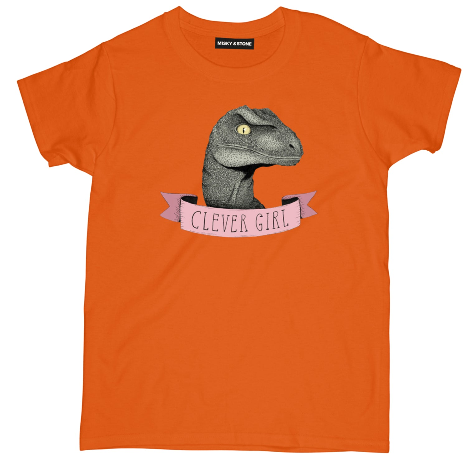 Clever Girl Shirt