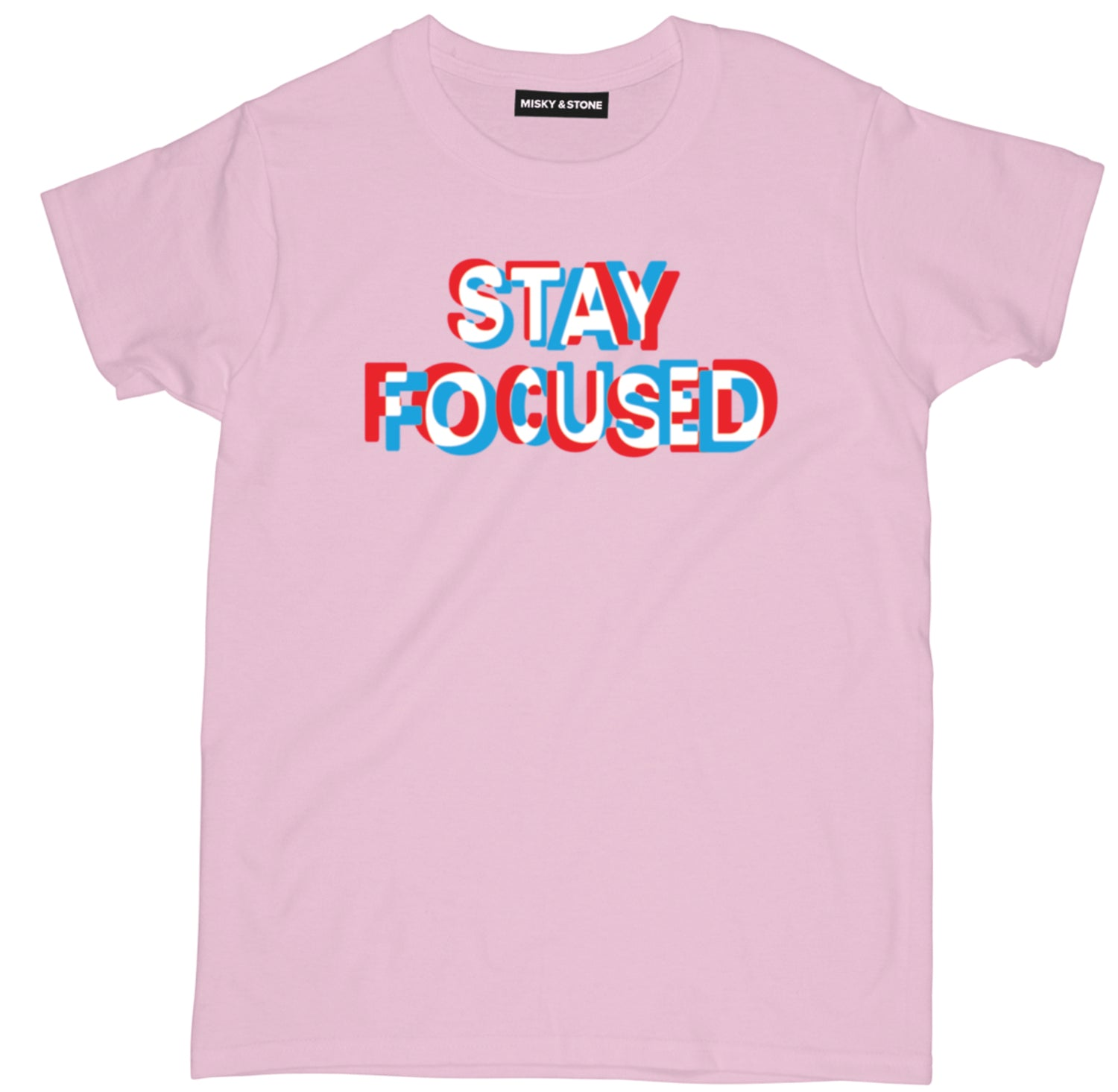 Stay Focused Shirt