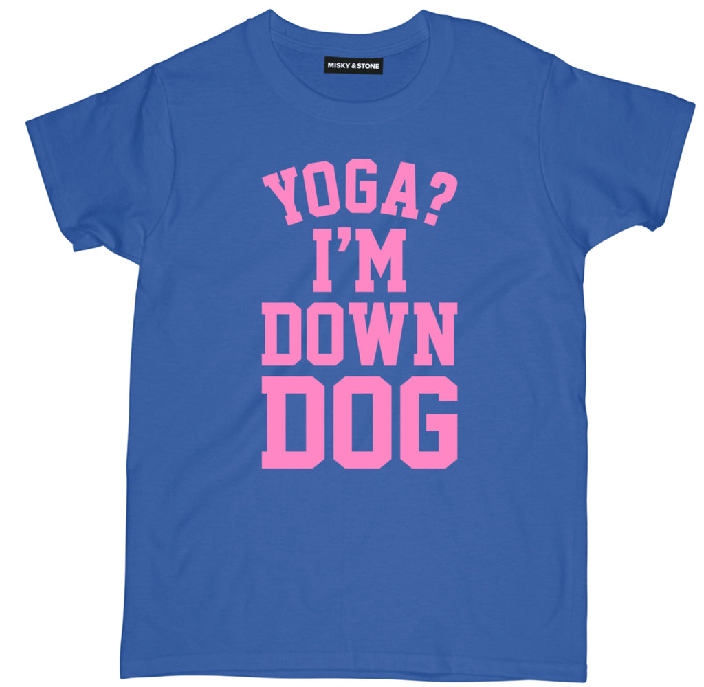 yoga im down dog t shirt, yoga shirts, yoga t shirts, yogi tee, yoga tops, yoga clothes, hot yoga clothes, cute yoga shirts, funny yoga shirts, yoga tee shirts, yoga inspired graphic tees,