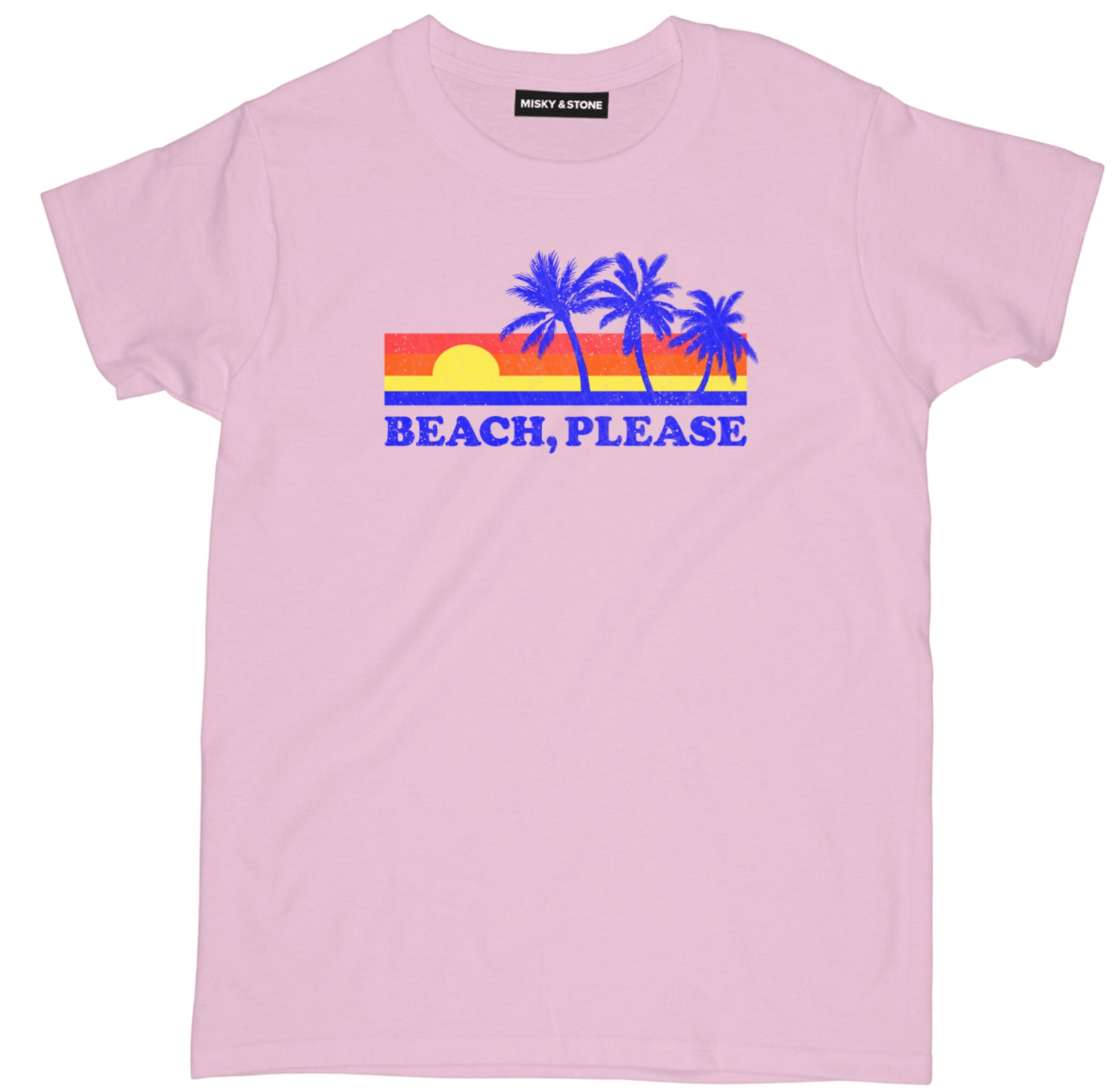 Beach Please Tee