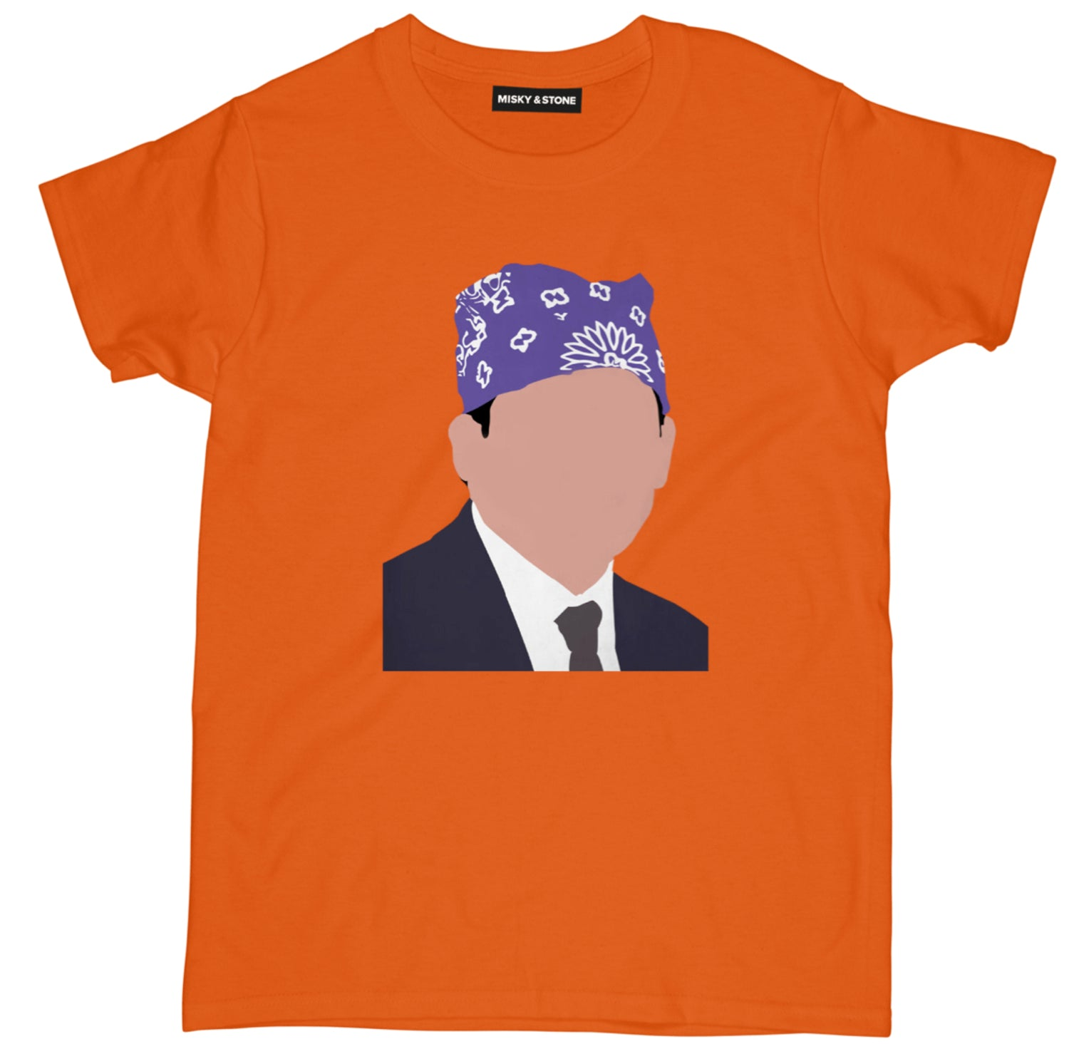 Prison Mike Womens Tee