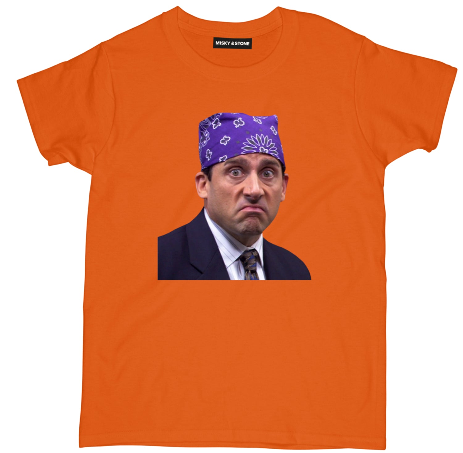 Prison Mike Womens Tshirt