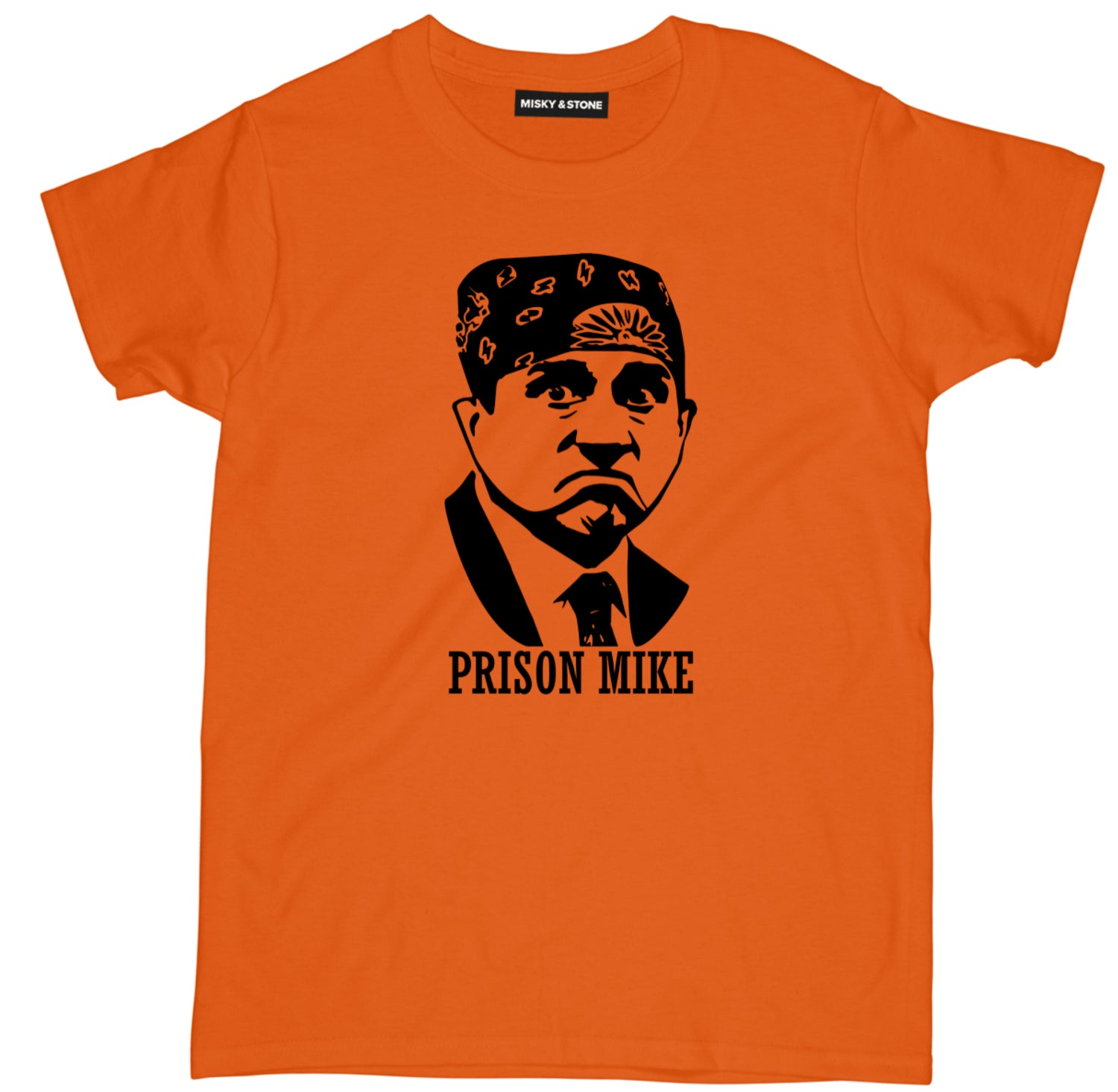 Prison Mike Womens Cotton Tee