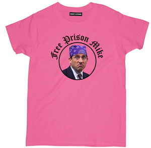 free prison mike shirt, free prison mike shirt, prison mike shirt, prison mike t shirt, michael scott shirt, michael scott t shirt, the office shirt