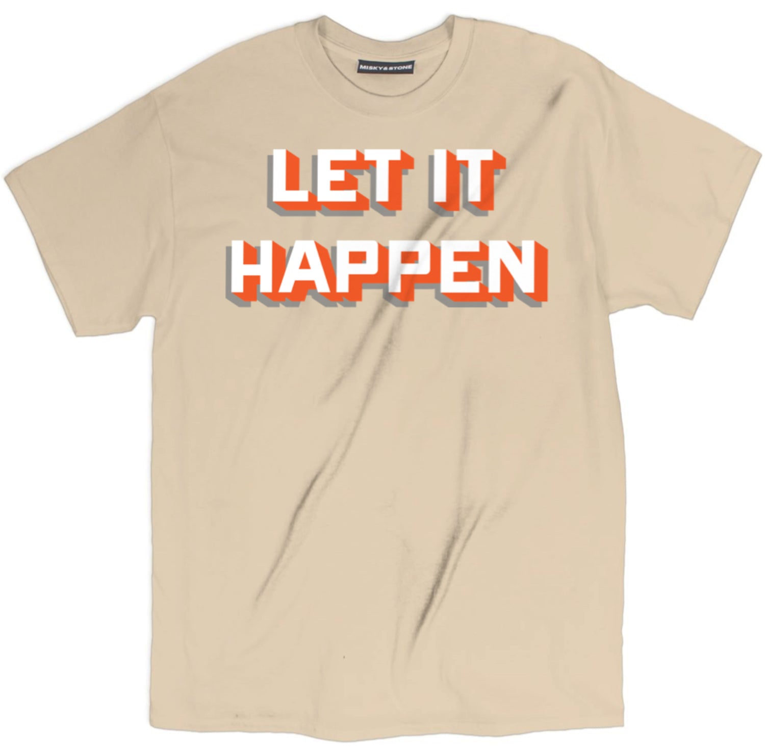 Let It Happen Tame Impala T Shirt