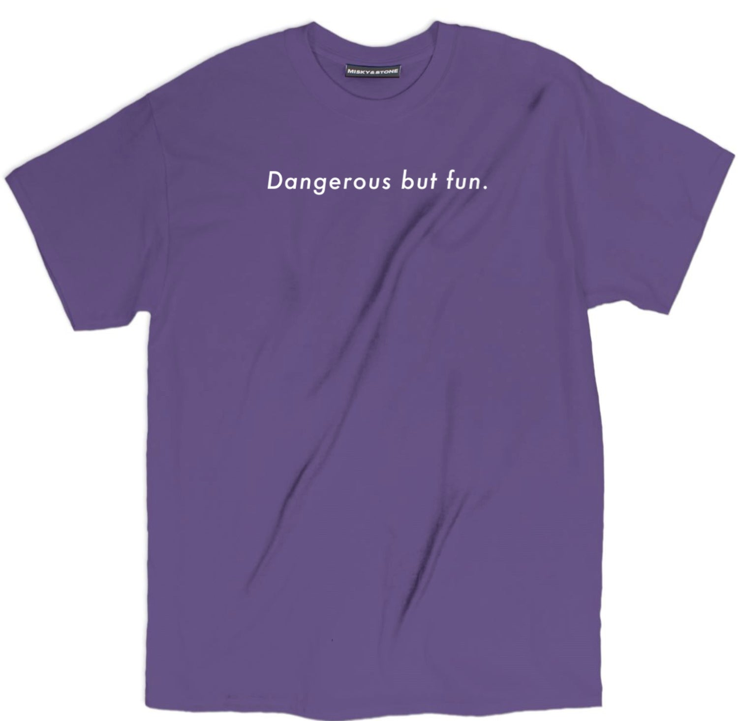 Danger Tee, Adventure Tee