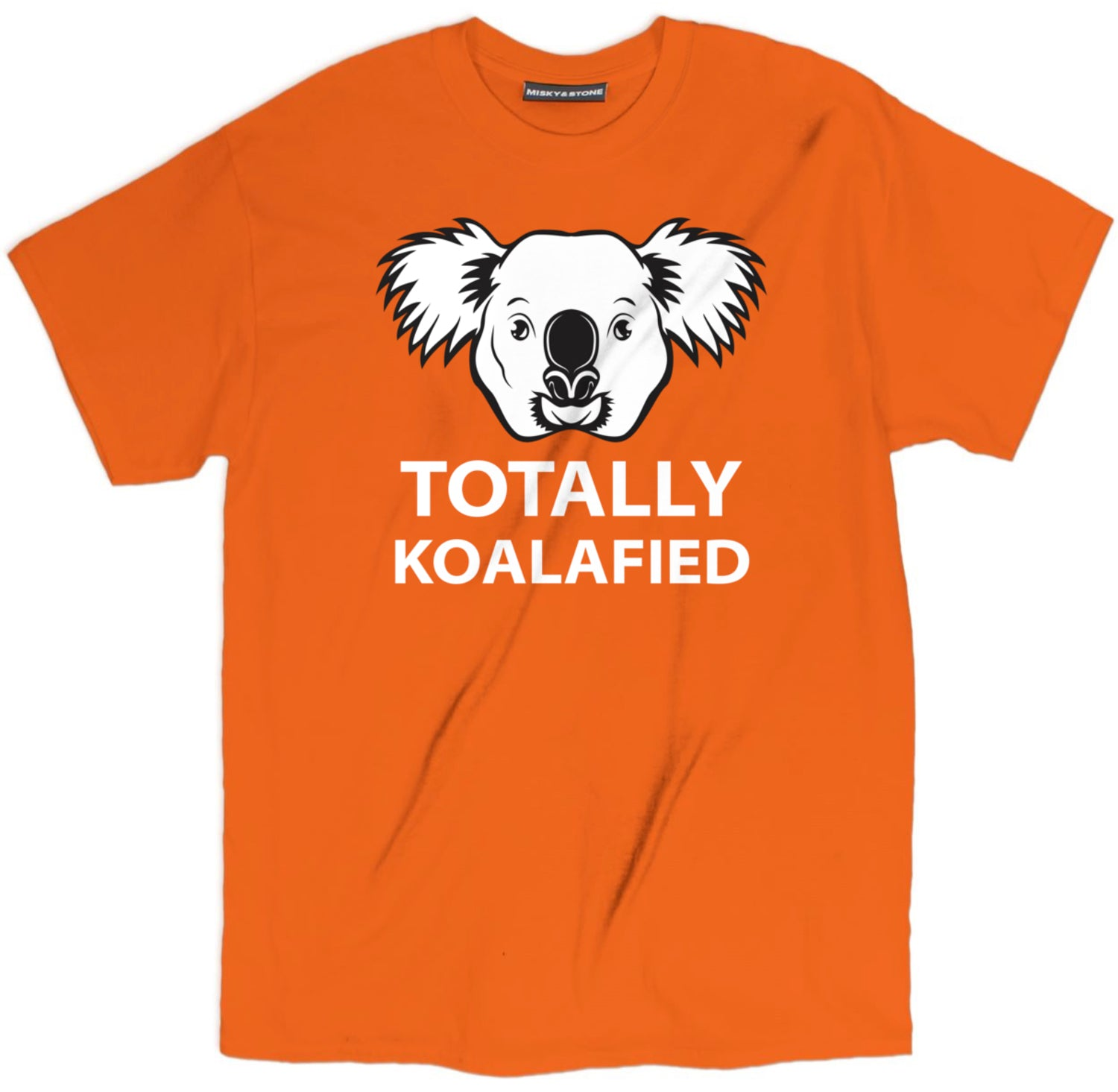 Totally Koalafied Tee