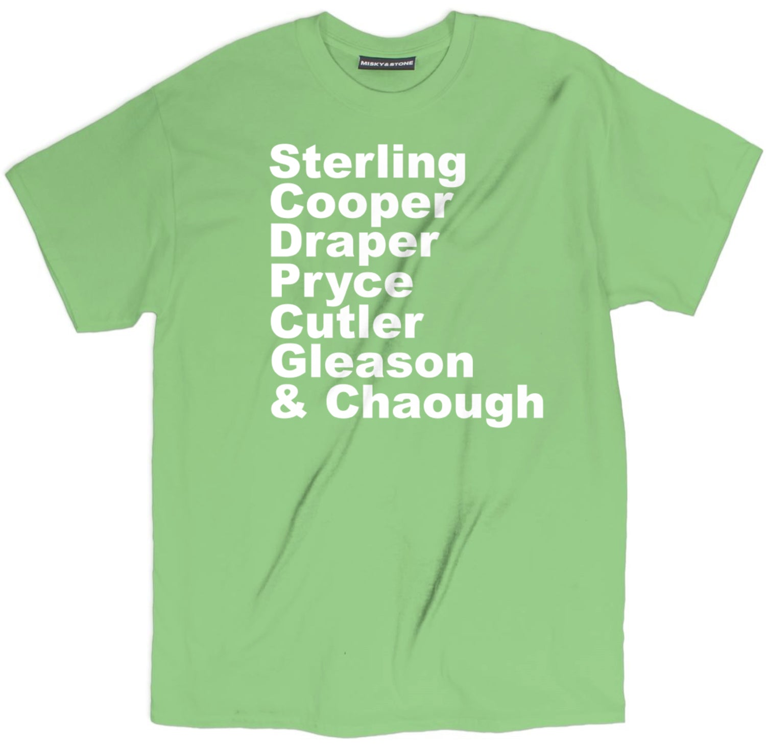 Sterling Cooper Shirt
