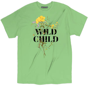 wild child shirts, stay wild shirts, wild at heart shirt, wild at heart tee, wild t shirt, free spirit tee, free spirit shirts, flower child shirt,