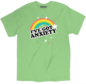 ive got anxiety shirt, funny shirts with sayings, funny t shirt sayings, shirts with sayings, funny t shirt quotes, t shirt quotes, tee shirts with sayings, tee shirt quotes, quote tees, hilarious t shirt sayings, funny tee shirt sayings, t shirts with sayings on them,