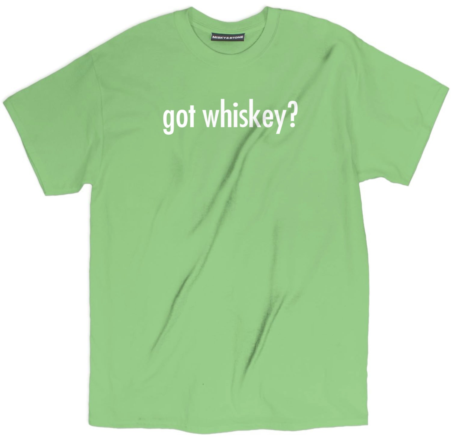 Got Whiskey Shirt