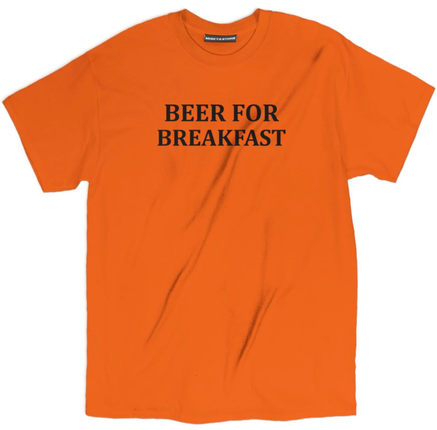 Beer For Breakfast Shirt