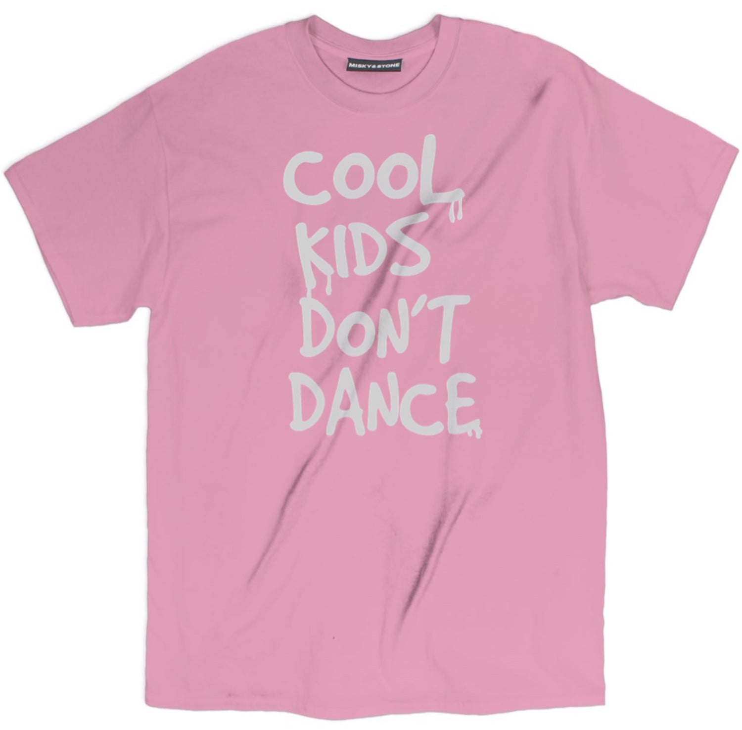 Cool Kids Dont Dance Shirt