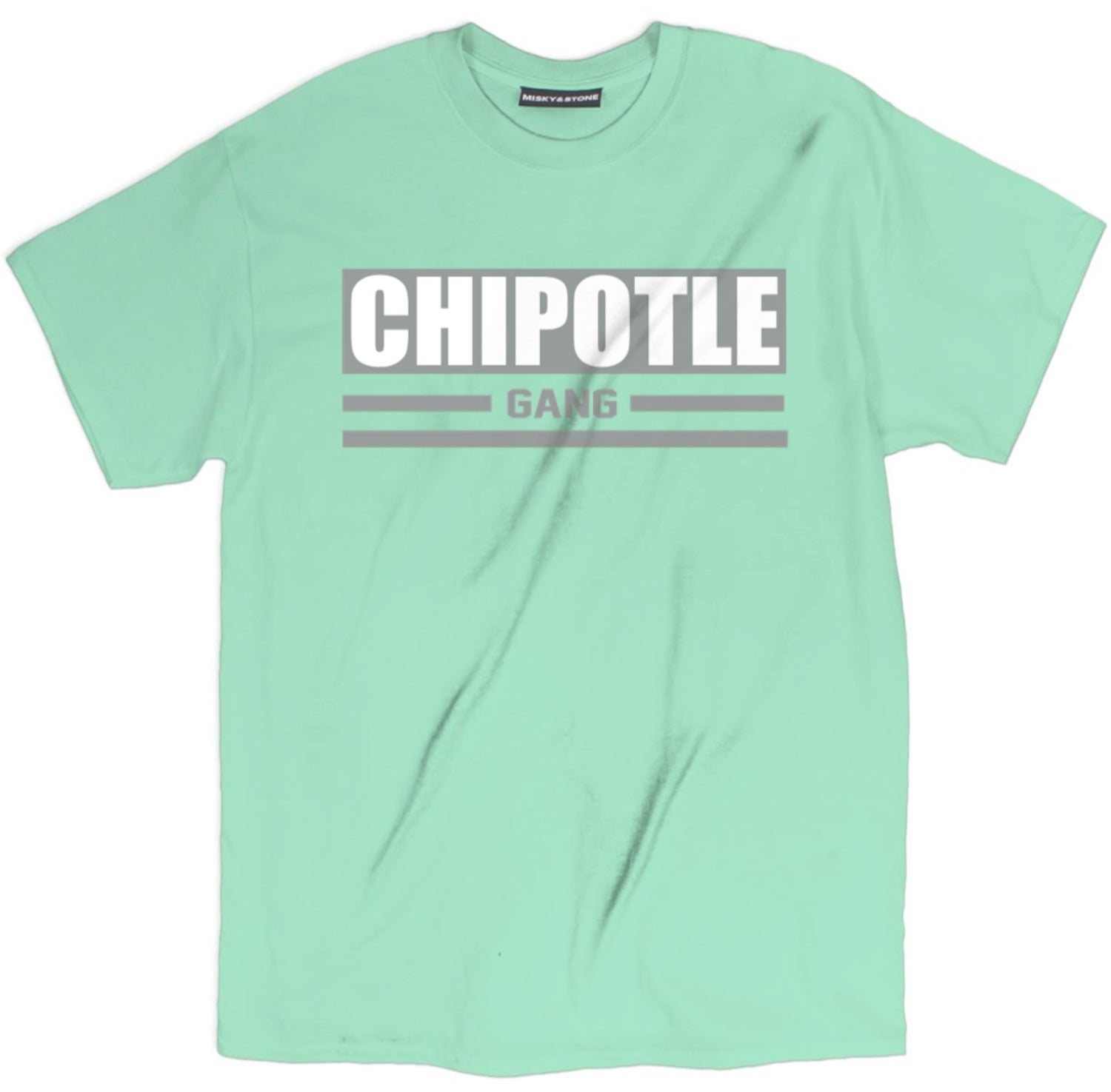Chipotle Gang Shirt