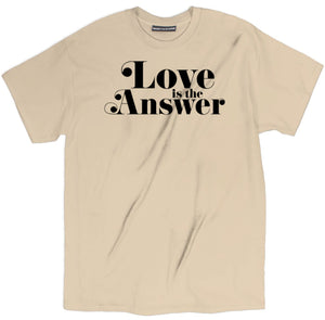 love is the answer shirt, spirit shirts, spiritual t shirts, spiritual tee shirts, spiritual tee shirts, spiritual t shirts designs, inspirational quotes t shirts,