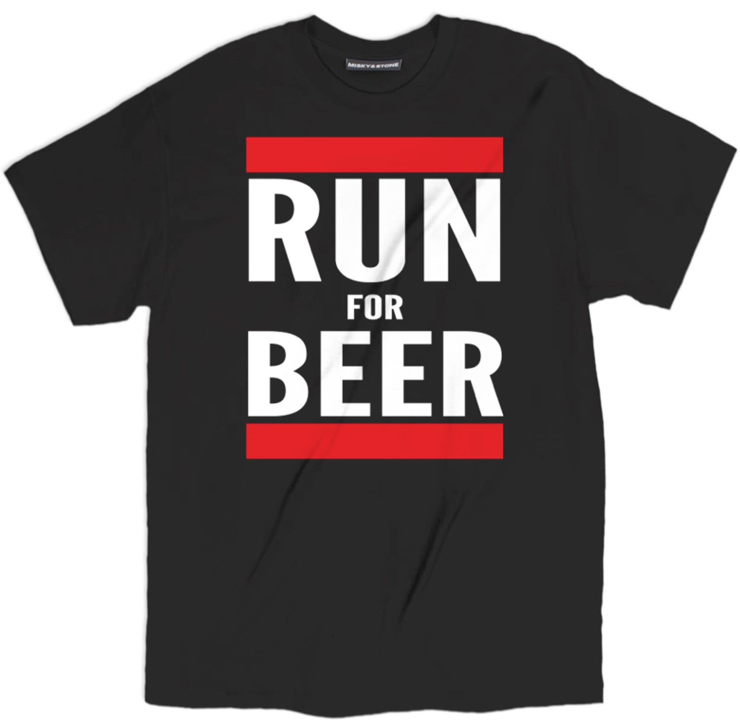Run For Beer Shirt