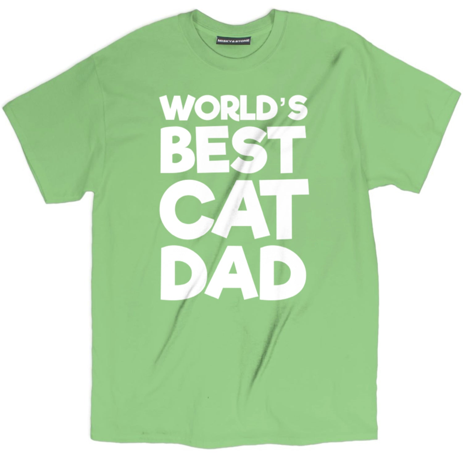 Worlds Best Cat Shirt