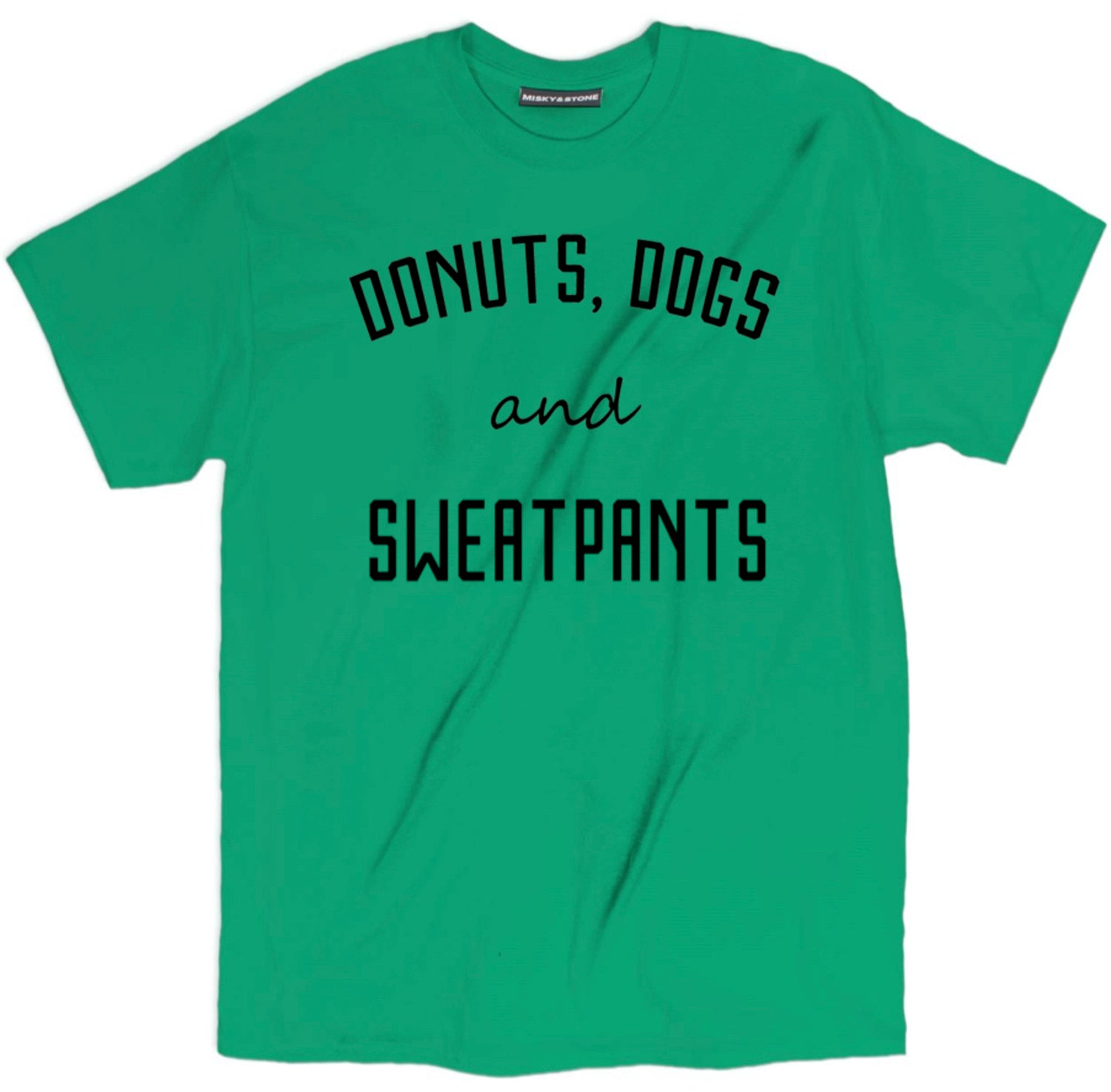 Donuts Dogs Shirt