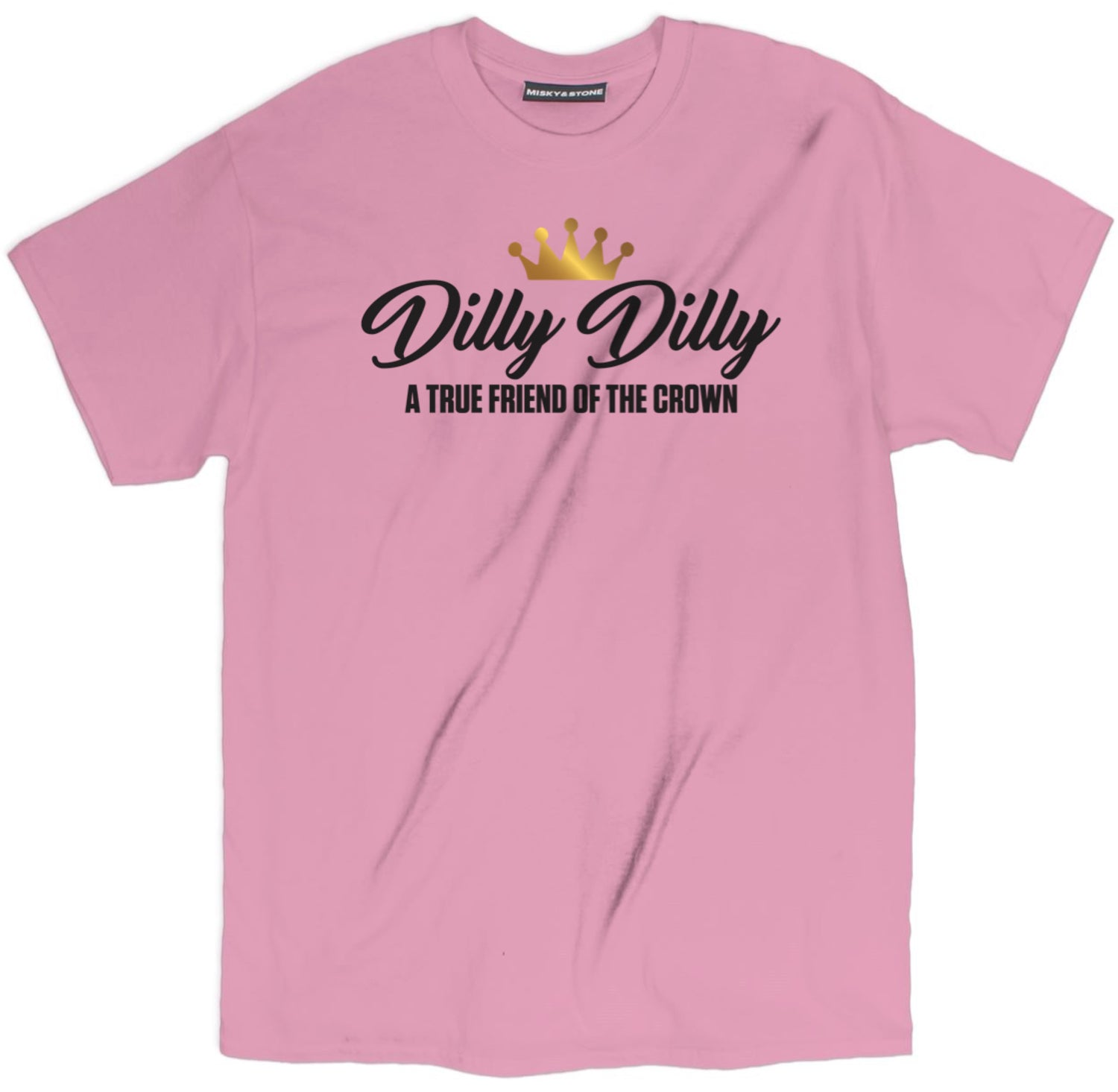Dilly A True Friend Shirt