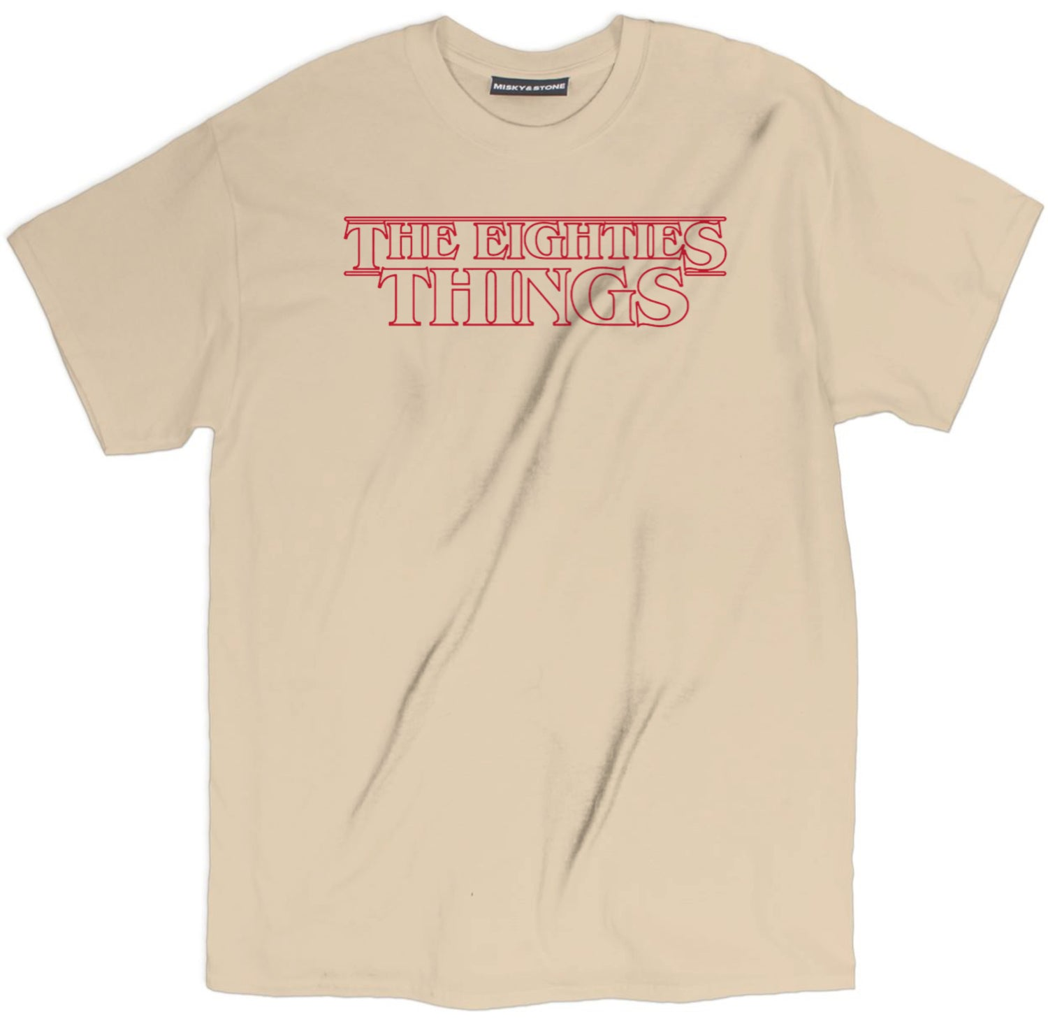 Eighties Things Shirt