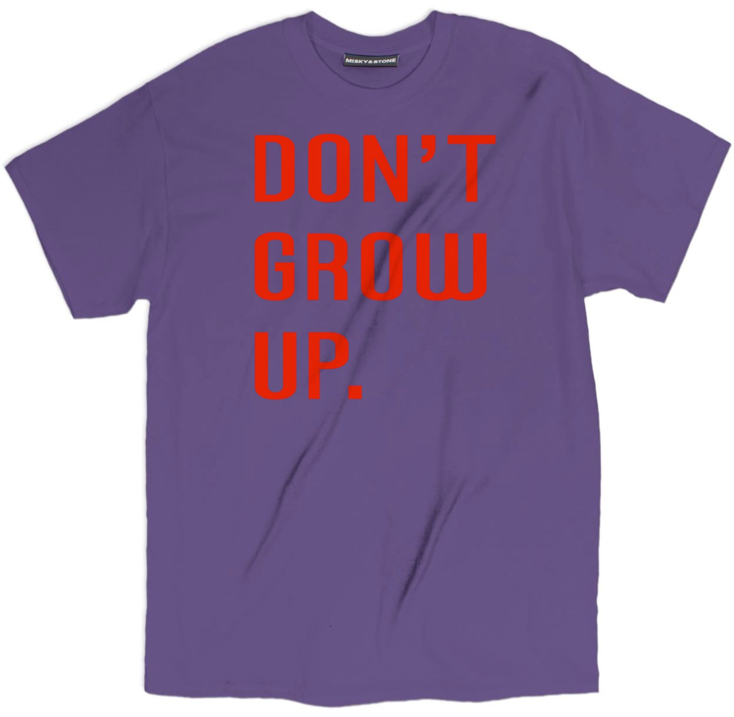 Dont Grow Up Tee