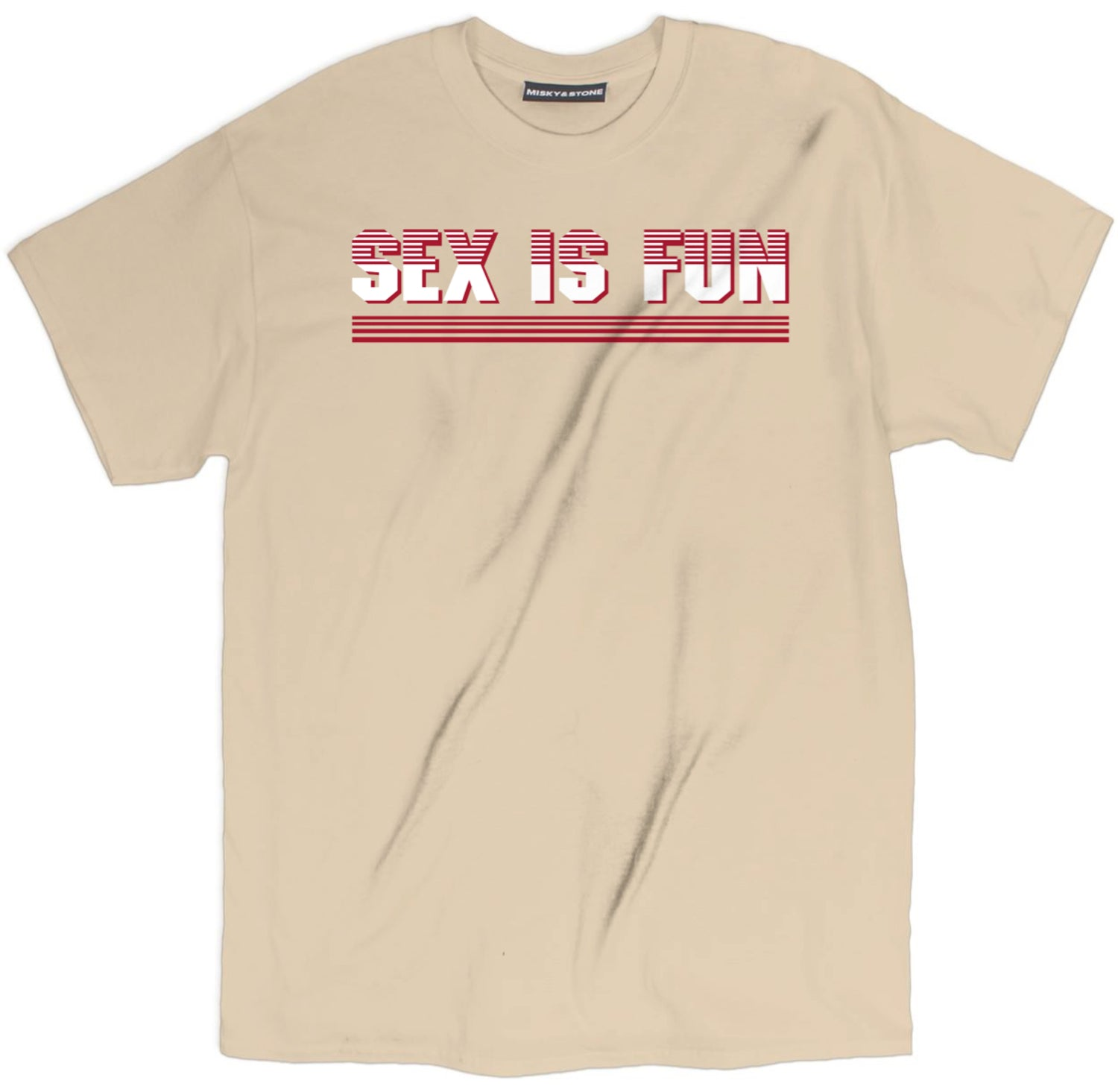 Sex Is Fun Shirt