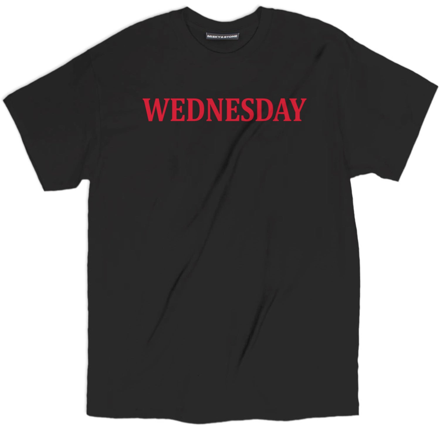 Wednesday Shirt