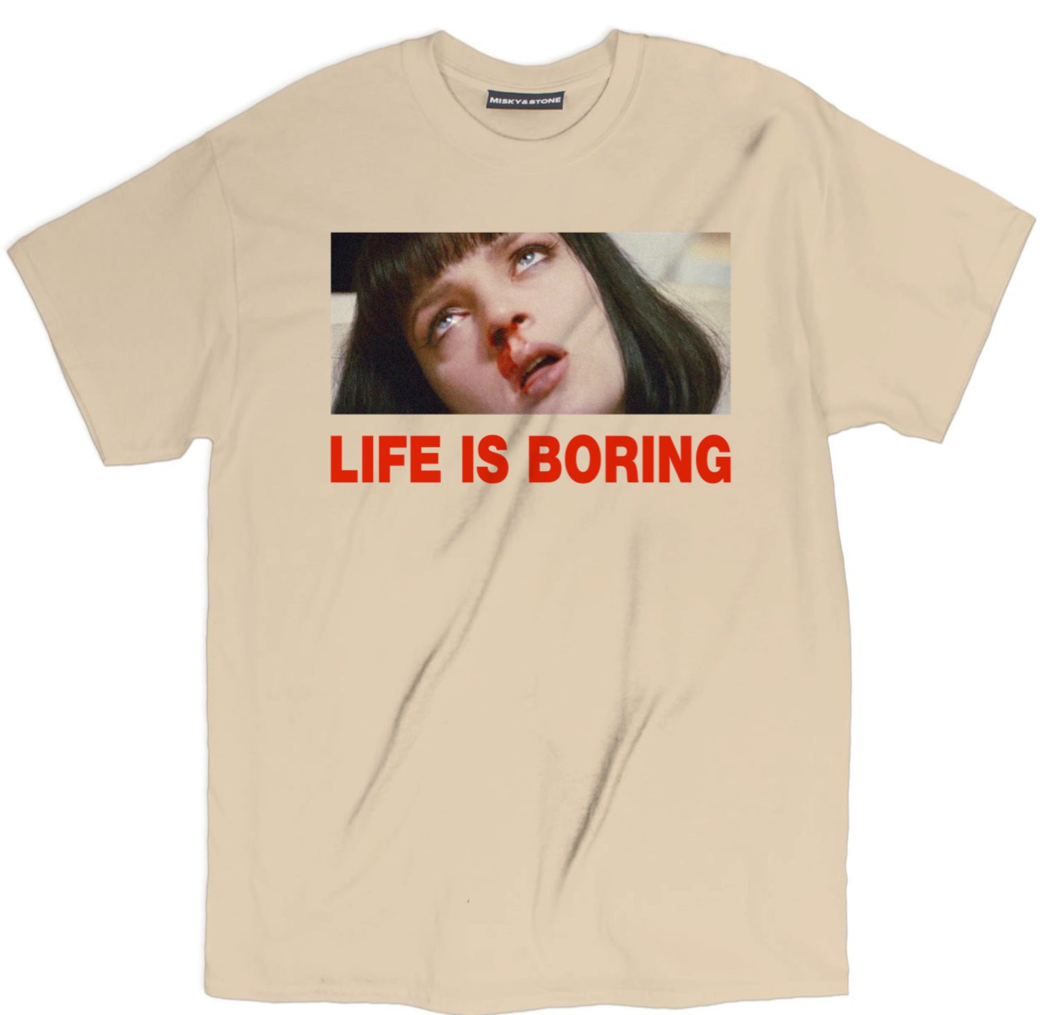 life is boring t shirt, life is boring shirt, life is boring tee, movie t shits,
