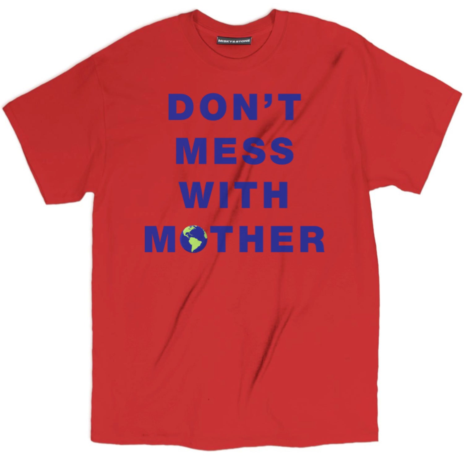 Dont Mess With Mother Shirt